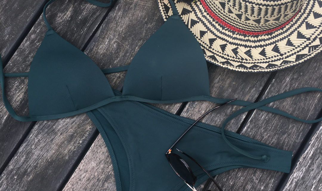 bathing suit style picks for the summer