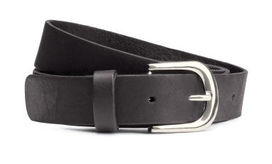Black belt from H&M