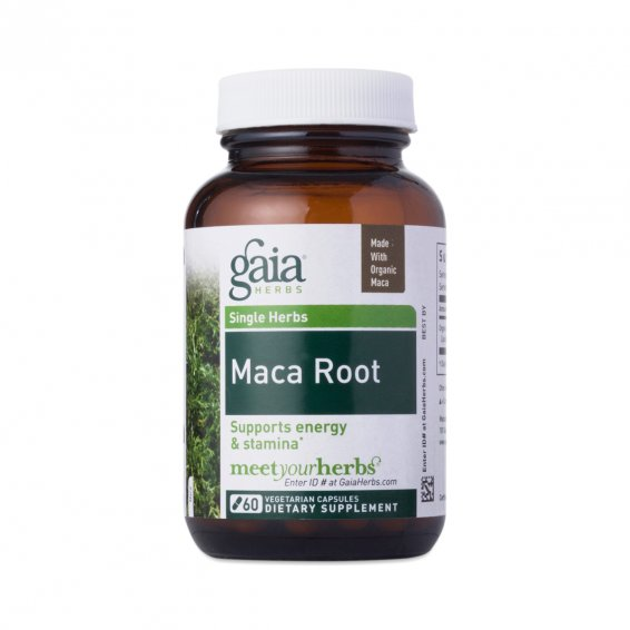 Maca root by Gaia